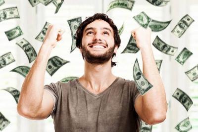 ¿Sabría qué hacer si se se gana la lotería?