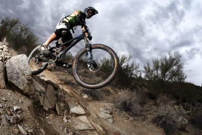 Cinco datos sobre el robo de bicicletas en Bucaramanga