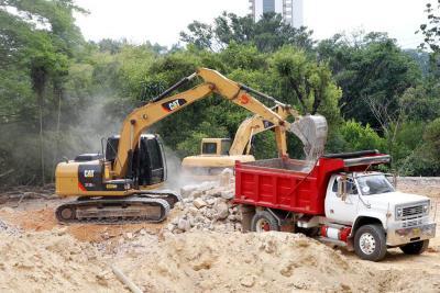 Avanza construcción de Centro de Emergencias