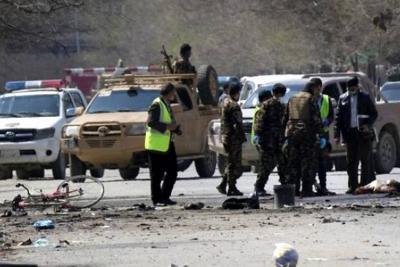 Celebración de año nuevo en Afganistán terminó en tragedia