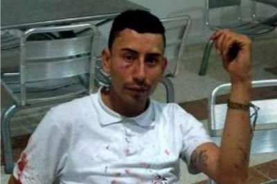 A la cárcel el presunto asesino del joven que reclamó por un piropo