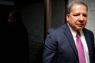 Ministerio de Justicia aprueba la extradición de 'Don Mario'
