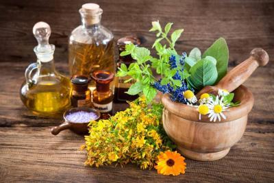 ¿Conoce los aceites esenciales para relajar su mente y cuerpo?