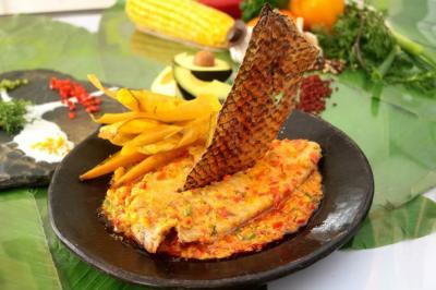 Pescado, un alimento criollo con sabor a tradición