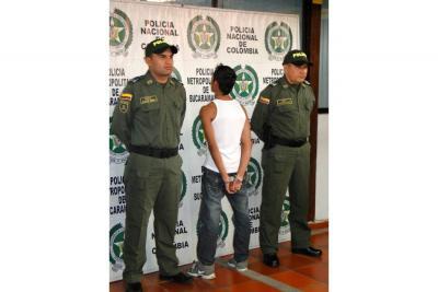 Fiscalía imputó cargos por otro homicidio a alias 'Pepas'