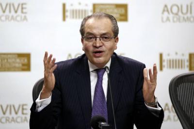 Procurador asegura que Hugo Aguilar acude a la CIDH para eludir la justicia