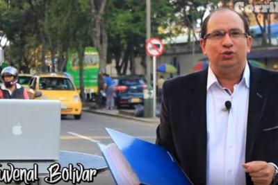 Juez ordena a la Revista Corrillos retirar dos publicaciones
