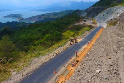 Cerrarán vía Bucaramanga- Barrancabermeja por trabajos de mantenimiento