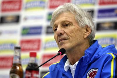 """""""Necesitamos probar para no tener dudas antes del Mundial"""": Pékerman"""