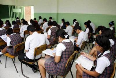 3.400 escolares de Bucaramanga se benefician del programa de bilingüismo
