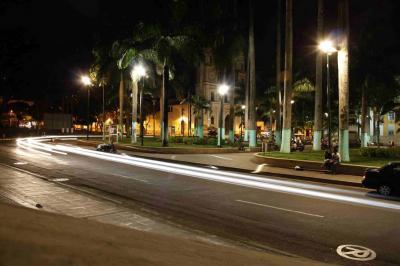 ¿Cómo se sumará Bucaramanga a la Hora del Planeta?