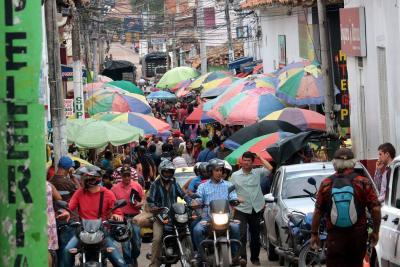 Bucaramanga tuvo el menor índice de pobreza monetaria