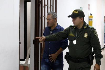 Sujeto en Floridablanca le propinó siete puñaladas a su expareja
