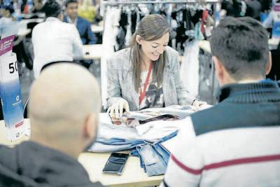 Santander busca expandir  su oferta exportadora