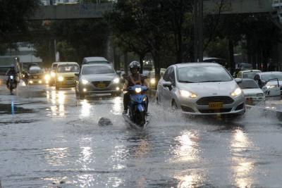 Prepárese: Pronostican una Semana Santa pasada por agua en Santander