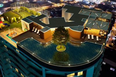 Infinity: el proyecto habitacional con estilo europeo de Bucaramanga