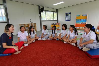 Newport School: el colegio que cumple los sueños de sus estudiantes