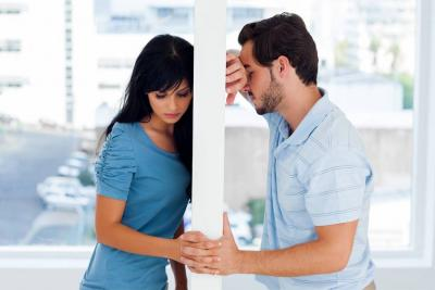 Seis formas de saber que ya no ama a su pareja