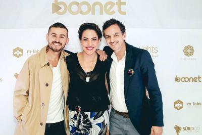 Boonet, la nueva plataforma digital