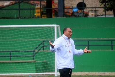Cambio de técnico en el Bucaramanga