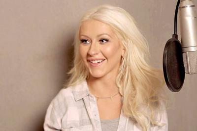 Christina Aguilera confiesa que tuvo un novio que resultó ser gay
