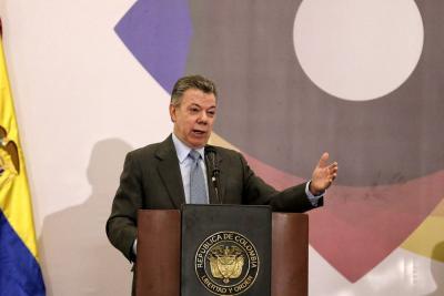 Disidencias de las Farc no tendrán beneficios: Santos