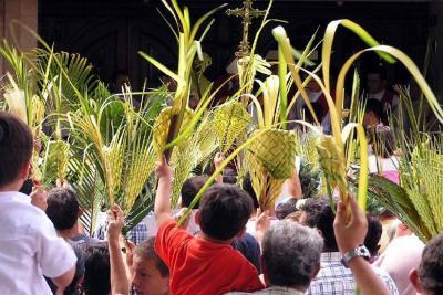 Polémica por permisos para  procesiones en Semana Santa