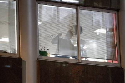 Investigadores británicos registraron las oficinas de Cambridge Analytica en Londres