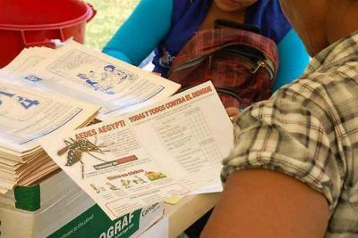 Ante incremento de mosquitos, Lebrija solicitará autorización para fumigar