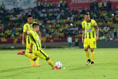 Bucaramanga y Alianza, por la victoria en el clásico