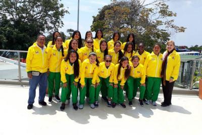 Las campeonas nacionales se van a jugar a Paraguay