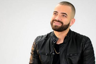 Nacho lanzará canción con Paulina Rubio