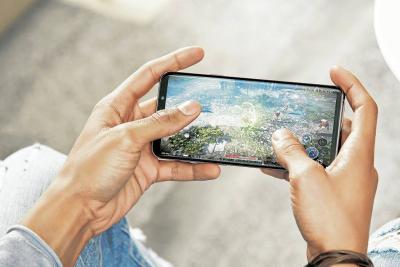 S9: el teléfono con Android más poderoso