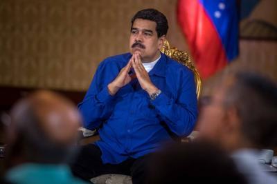 Parlamento de Venezuela solicitó  comicios presidenciales hasta a diciembre