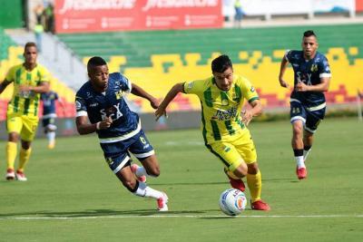 La Liga Águila juega en Semana Santa la undécima fecha