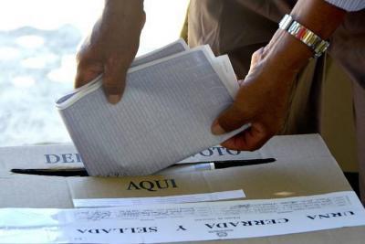 Este martes vence plazo para inscripción de cédulas para elecciones presidenciales