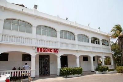 Murió universitaria tras caer de un edificio en Cartagena