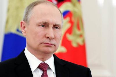 Rusia expresa una enérgica protesta por expulsiones de sus diplomáticos