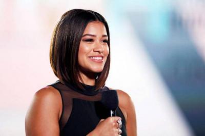 Gina Rodríguez protagonizará una  película para Netflix  efe