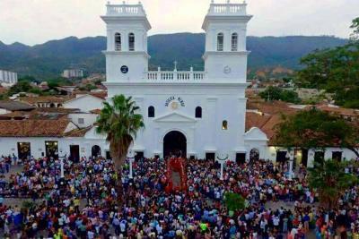 Habrá prohibiciones y cierre de vías durante Semana Santa