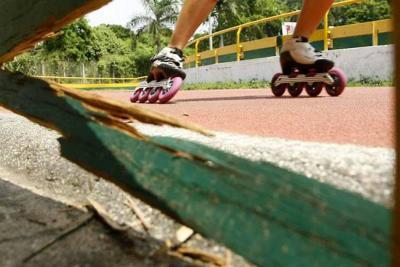 'La remodelación del patinódromo en Bucaramanga fue un atraco': Rodolfo Hernández