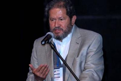 Angelino Garzón se adhiere a campaña de Duque