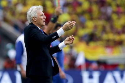 """""""Para ser de los mejores equipos del mundo hay que demostrarlo"""": Pékerman"""