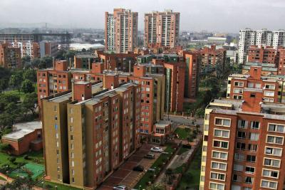 Edificaciones de Colombia deberán ser sostenibles para 2030