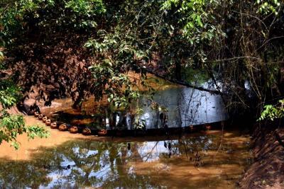 MinAmbiente solicitó al Procurador y Fiscal investigar derrame de crudo en Santander