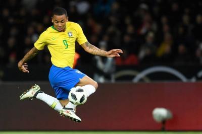 Brasil ganó 0-1 en su revancha ante Alemania