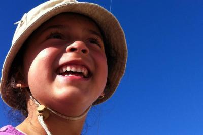 Una esperanza de vida para una niña santandereana entre cero opciones