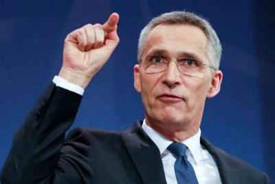 Otan expulsa a siete diplomáticos rusos y niega acreditación a otros tres