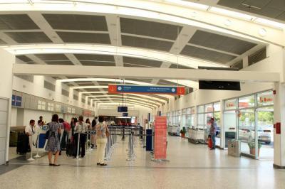En Semana Santa, tráfico aéreo aumentaría 5,3%