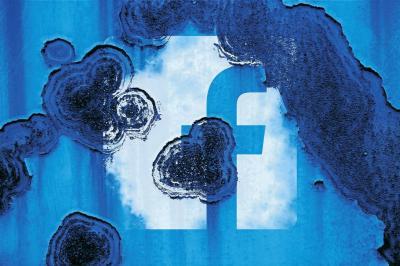 Facebook intenta superar su peor  pesadilla por la filtración de datos
